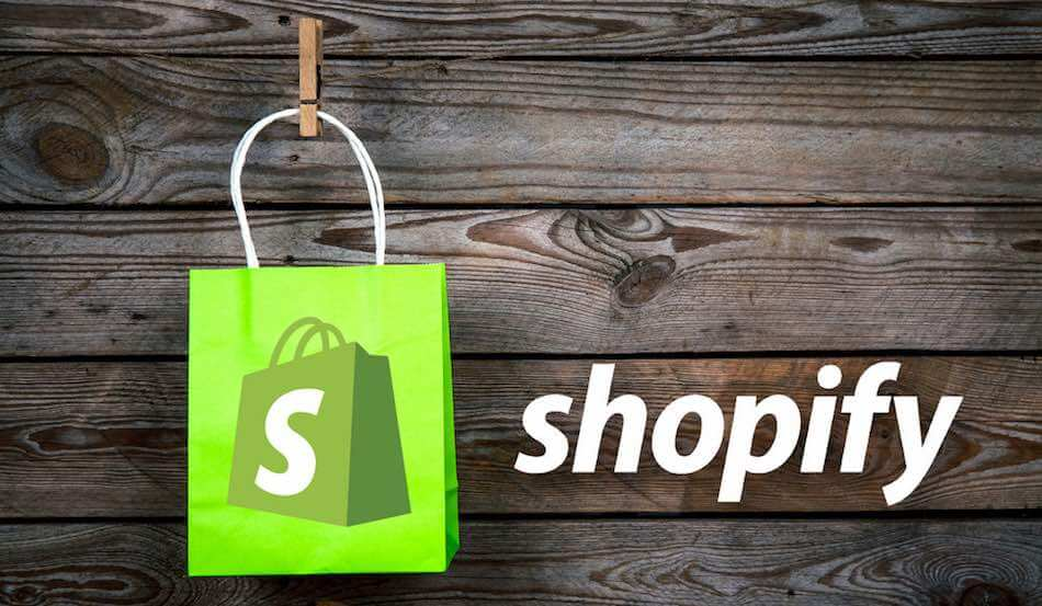 set up shopify store